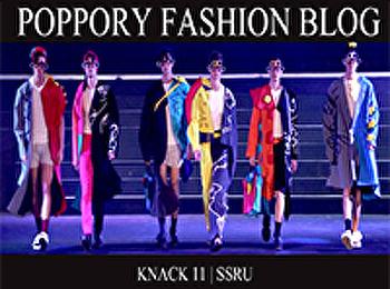 Fashion art thesis KNACK11
