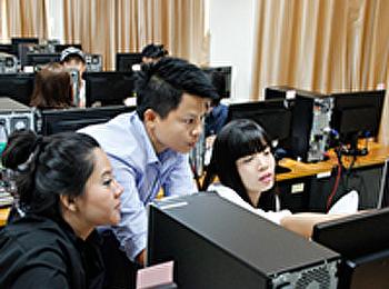 Website Trainning for Department