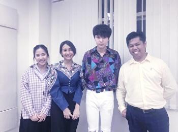 Loy Krathong Festival 2018 & Mini Concert At Suan Sunandha Rajabhat University