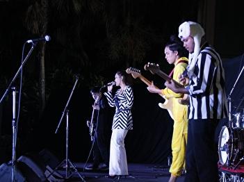 Black or White Concert