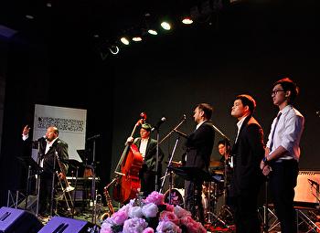 หาประสบการณ์ทางดนตรีใหม่ๆให้กับนักศึกษา กิจกรรม workshop และคอนเสิร์ตเพลง Dixieland Jazz by KITASEWI BAND