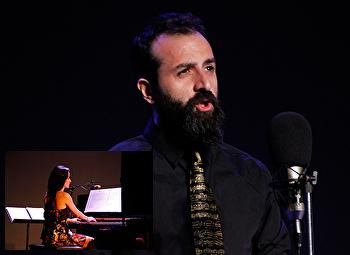 สาขาวิชาดนตรี ศิลปกรรมศาสตร์ จัดกิจกรรมให้นศ. Workshop ประสบการณ์ทางดนตรีครั้งใหม่ จากประเทศตุรกี