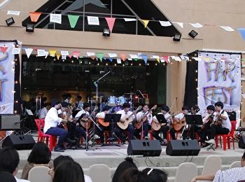MUSIC PERFORMANCE of FAR FEST 2019