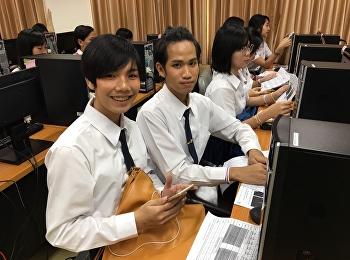 ศิลปกรรม จัดการอบรมและชี้แนะการลงทะเบียนเรียนให้กับนักศึกษาใหม่ประจำปีการศึกษา 2562