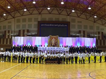 ดนตรีไทย ดนตรีสากล ในพิธีน้อมรำลึกในพระมหากรุณาธิคุณ ร.9