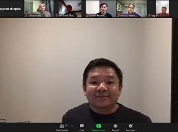 Board of Directors meeting (special agenda)