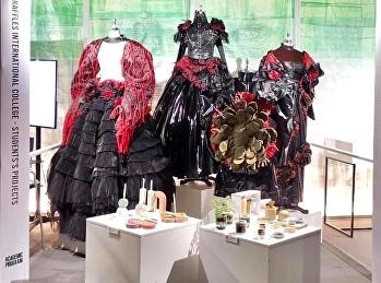 student exhibition in Academic Exhibition & Showcase