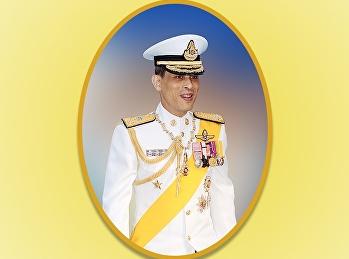 28 July is Majesty King Maha Vajiralongkorn Phra Vajiraklaochaoyuhua's Birthday